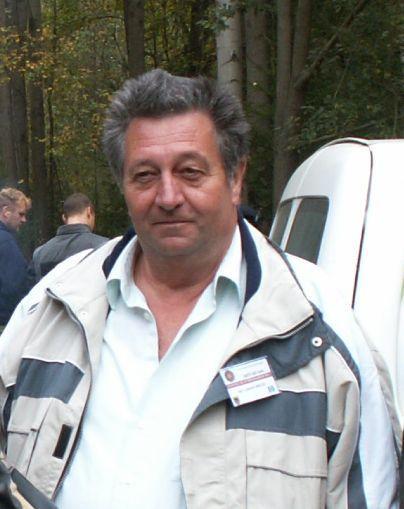 obrázek k článku: Zemřel Lubomír Málek